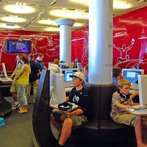 Интернет-кафе Карачева