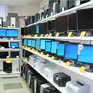 Компьютерные магазины Карачева