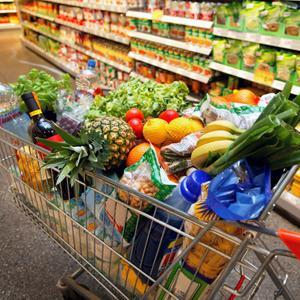 Магазины продуктов Карачева