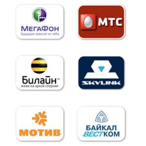 Операторы сотовой связи Карачева