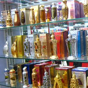 Парфюмерные магазины Карачева