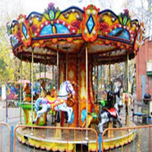 Парки культуры и отдыха Карачева