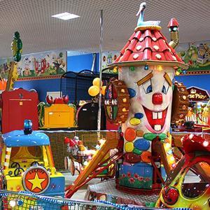 Развлекательные центры Карачева