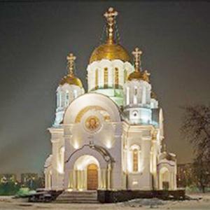 Религиозные учреждения Карачева