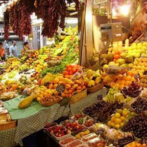 Рынки Карачева