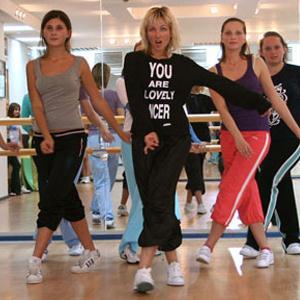 Школы танцев Карачева