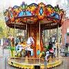 Парки культуры и отдыха в Карачеве