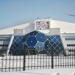 Спортивные комплексы Карачева