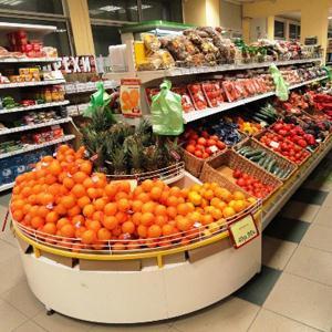 Супермаркеты Карачева